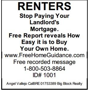 Renters -Stop Paying Your Landlords Mortgage