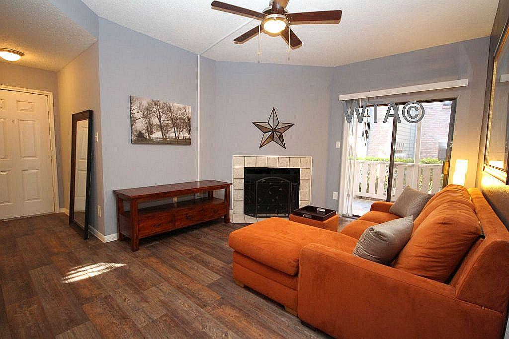 $805 One bedroom Townhouse for rent