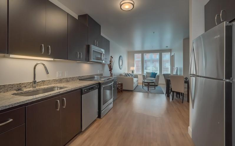 $1256 One bedroom Apartment for rent