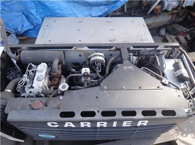 CARRIER SUPRA 744