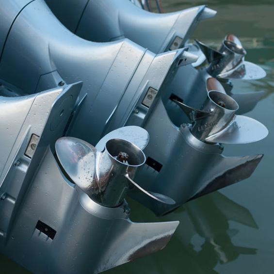 Moore's Boats & Motors