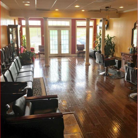 Sharp Image Hair Salon