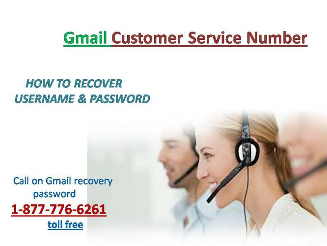 Rid Gmail Issue Via 1-877-776-6261 Gmail Care Toll Free Number USA Anytime