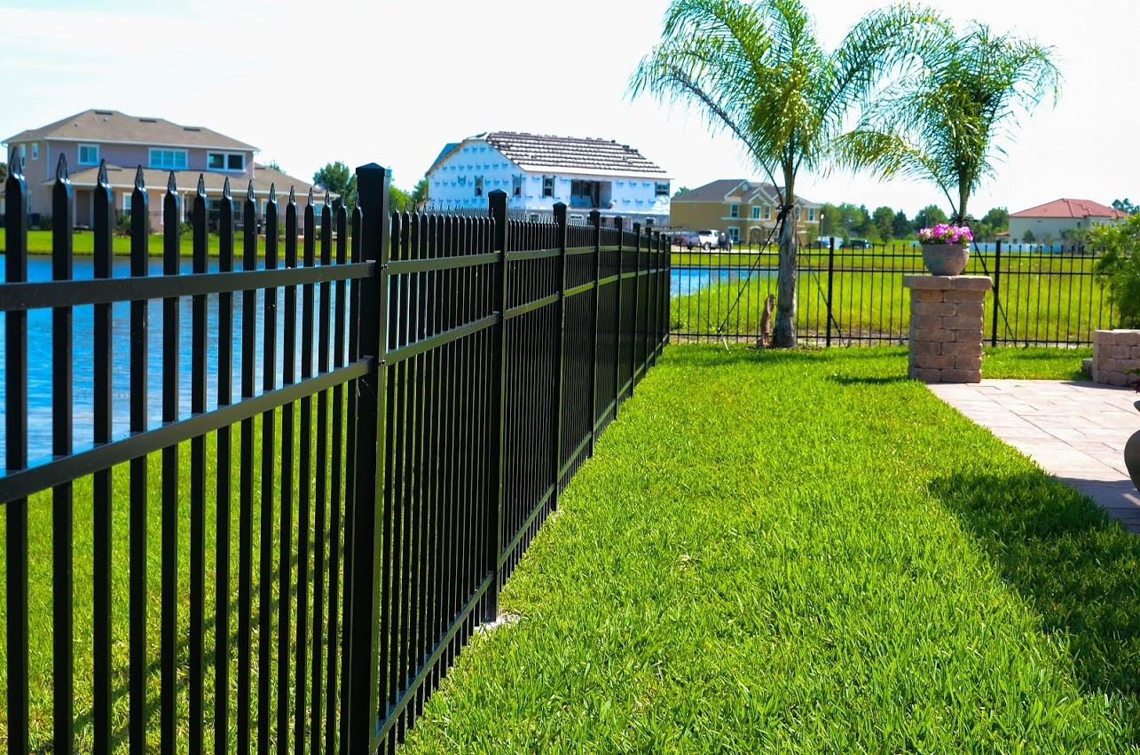 Osceola Fence Supply of Orlando