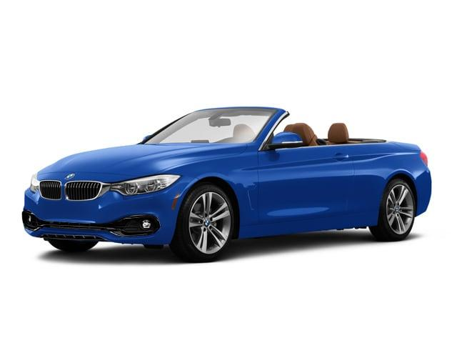 BMW 4 Series XDRIVE 2018