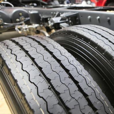 Salvador Tire & Auto