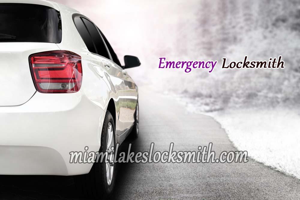 Miami Lakes Locksmith