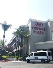 Crowne Plaza Costa Mesa Orange County