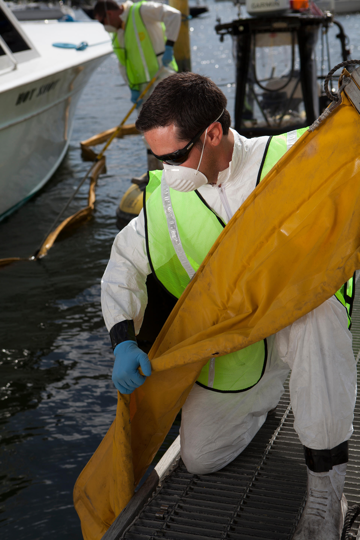 Sea Tow Lower New York