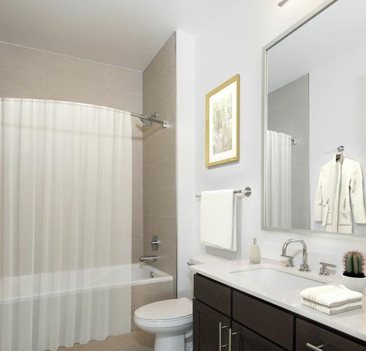 / 1br - 670ft2 - / 670ft2 /- Fully furnished !!!1 bedroom ,1 !!bathroom !!!!!