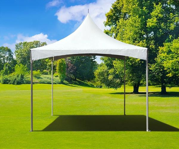 10 X 10 HIGH PEAK FRAME TENT