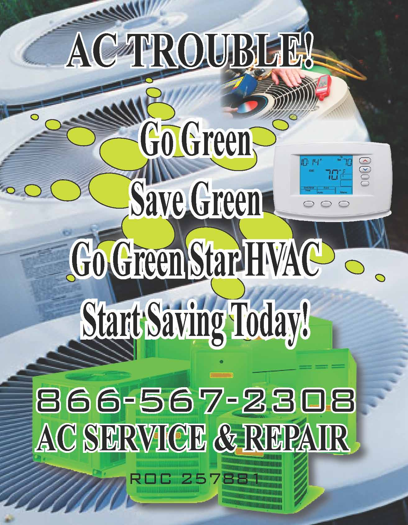 Green Star HVAC