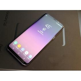 NEW Factory Unlocked Samsung Galaxy S8 PLUS LTE Dual SIM 128GB / 6GB RAM