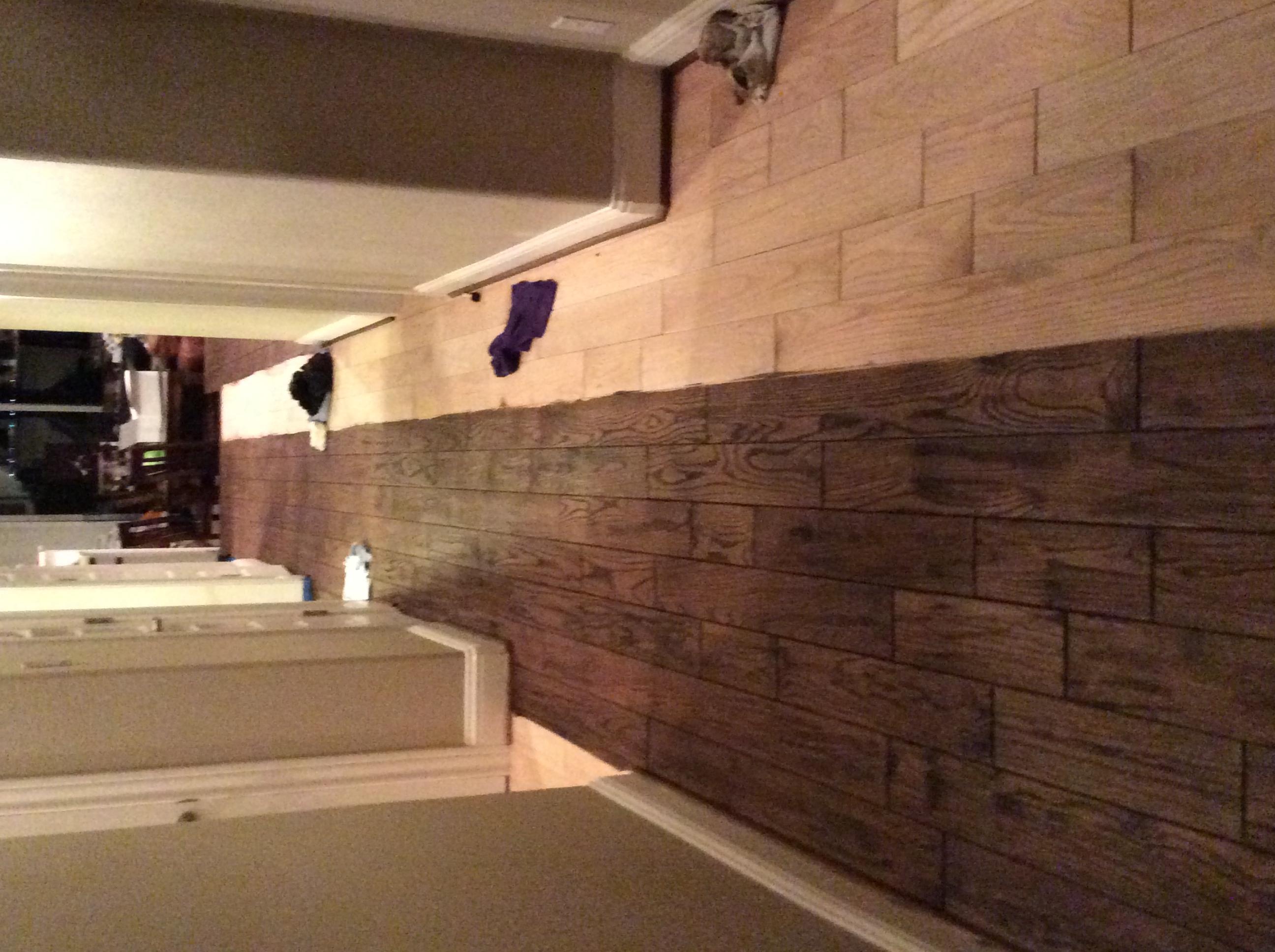 Designer Wood Flooring