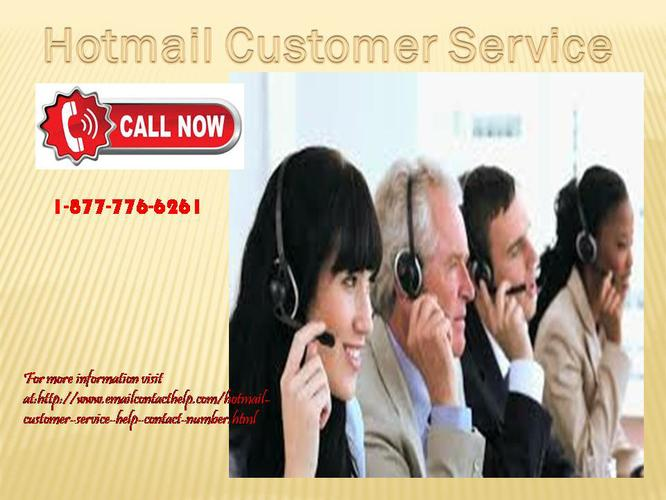 Easy to call me toll free no 1-877- 776-6261 for Hotmail Customer Service