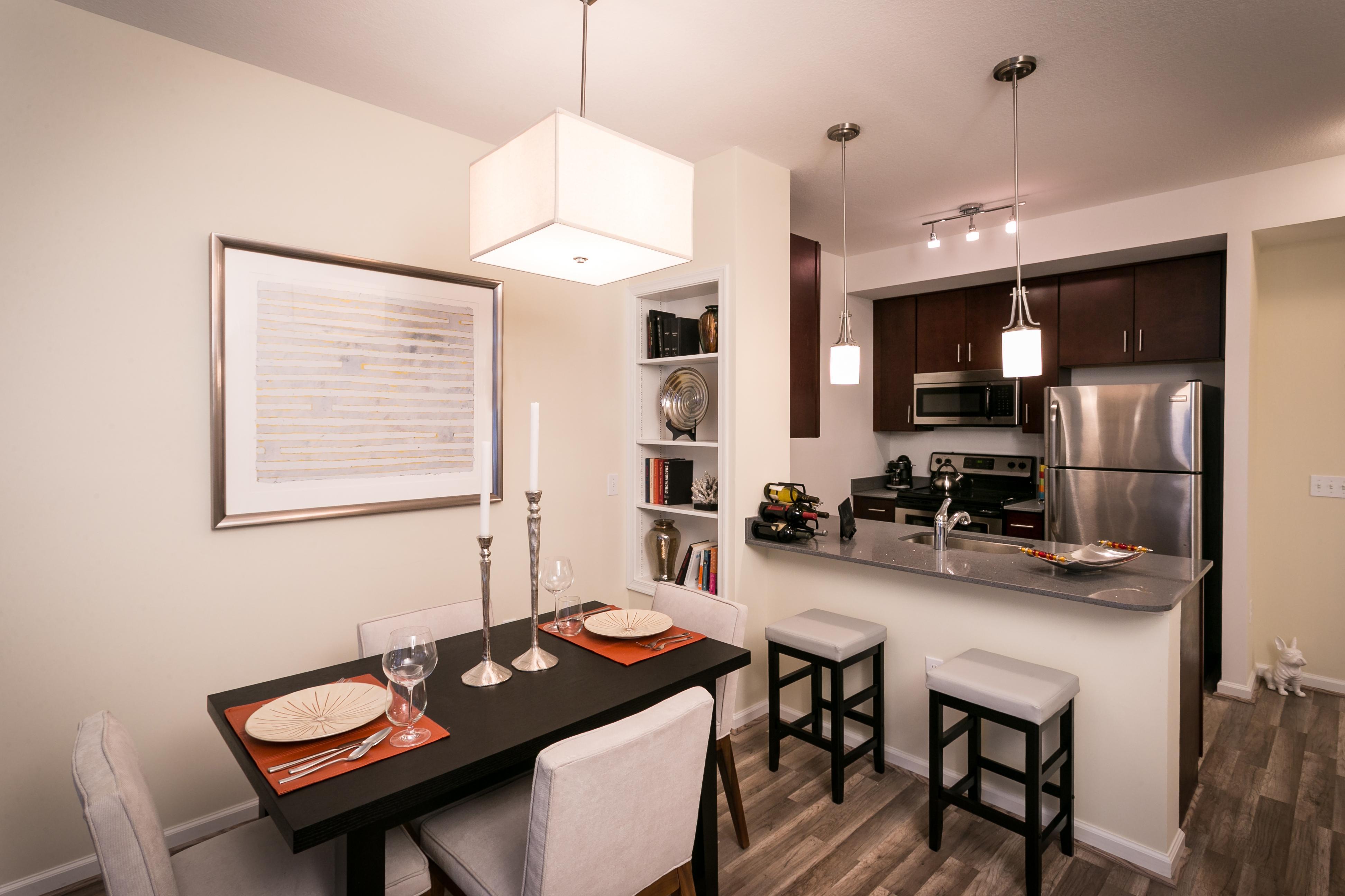 $1530 Studio Apartment for rent