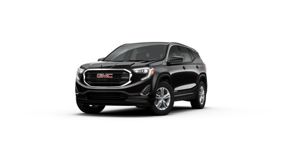 GMC Terrain FWD 4dr SLE 2018