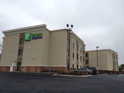 Holiday Inn Express New Albany