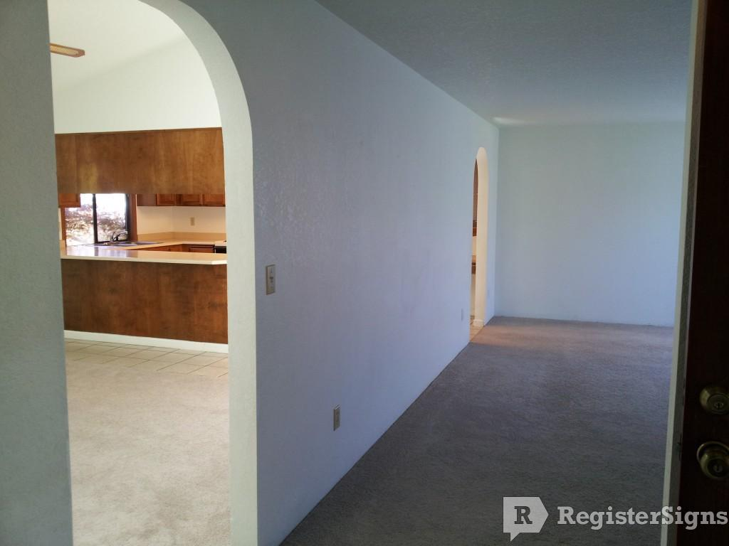 $1600 Three bedroom House for rent