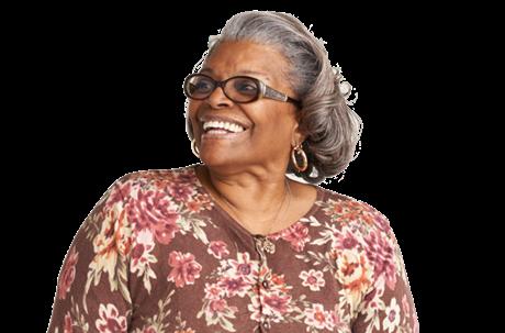 Reward Yourself; Become a Hospice Volunteer