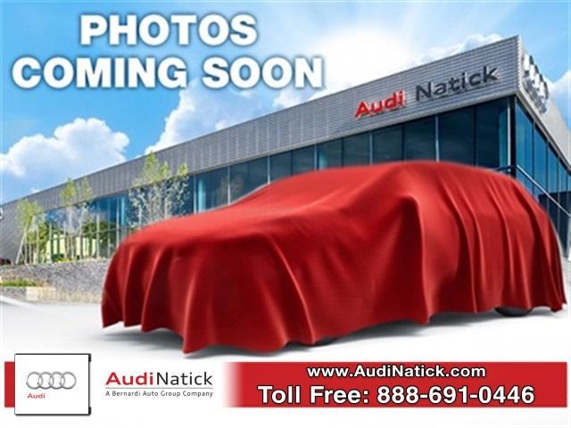 Audi A4 2.0T Premium 6 SPEED MANUAL 2014