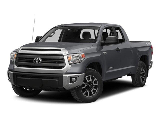 Toyota Tundra 4WD Truck LTD 2015