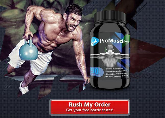 Promuscle Fit  Get Body  @ http://www.healthboostup.com/promuscle-fit/