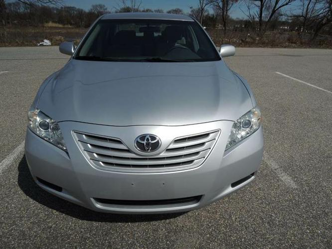 For Sale 2007 Toyota Camry LE