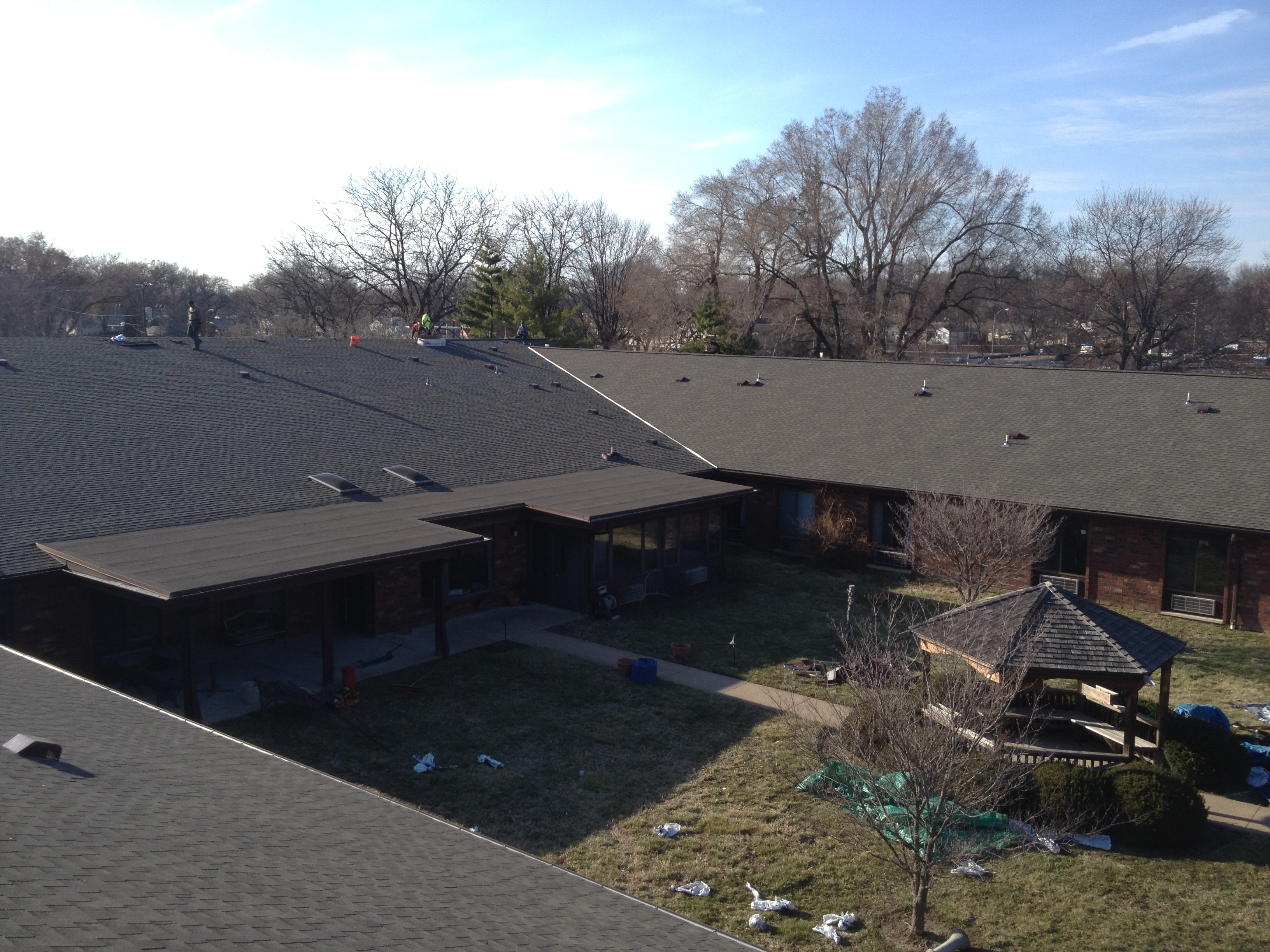MKB Roofing