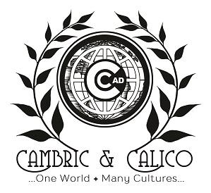 Casual Unique Custom Made Clothing Online @cambricandcalico.com