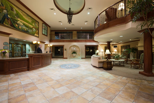 Holiday Inn Hotel & Suites Minneapolis - Lakeville
