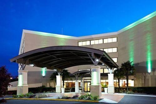 Holiday Inn Mobile West - I-10