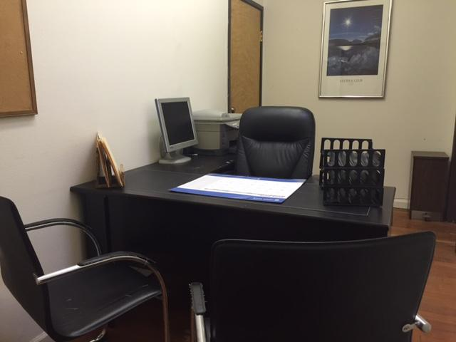 Van Nuys Office Space Available!