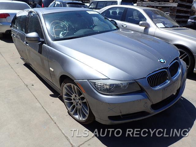 Used Parts for BMW 335I - 2011 - 901.BM1Z11 - Stock# 8243PR