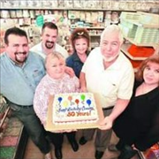 Cannon's Cake & Candy Supplies