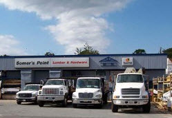Somers Point Lumber & Home