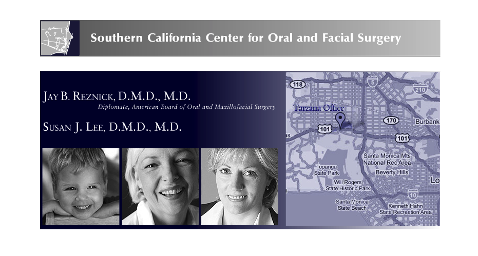 Southern California Center for Oral and Facial Surgery