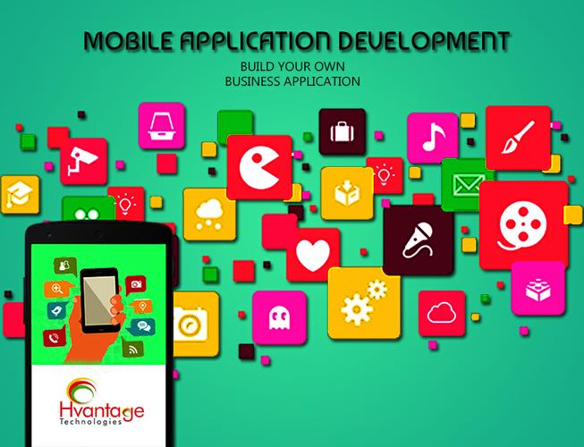 Business Mobile Application Development