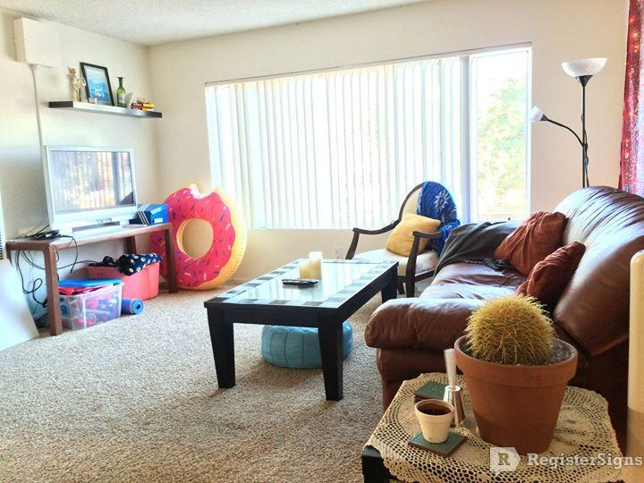 $4380 Three bedroom Apartment for rent