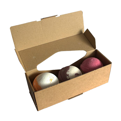 Get your Custom Bath Bomb Boxes from OXOPackaging