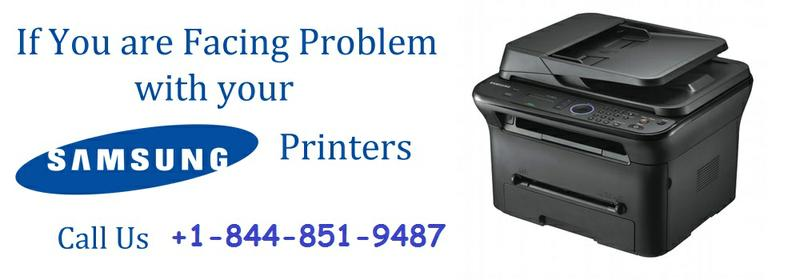 SAMSUNG Printer Repair Support and Drivers +1-844-851-9487