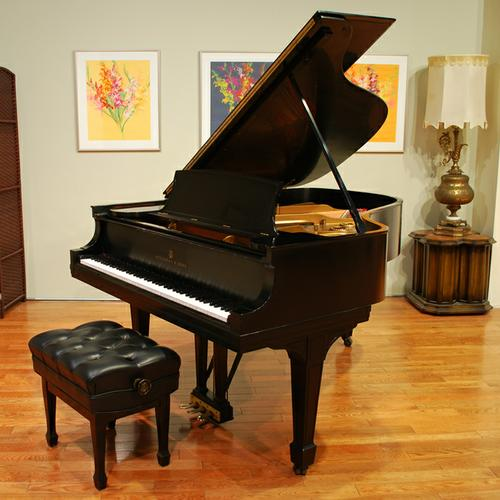 A.C. Pianocraft, Inc.