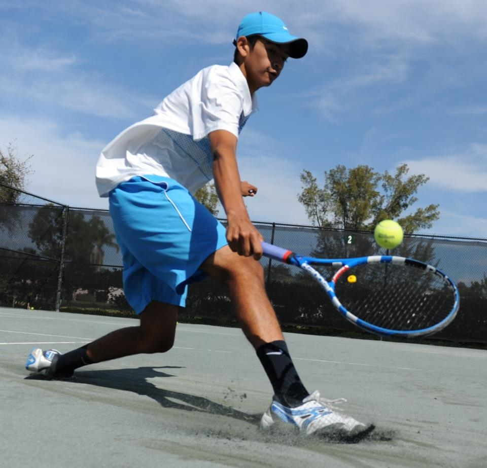 Bill Clark Tennis Academy