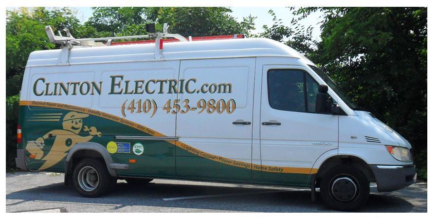 Clinton Electric Co.