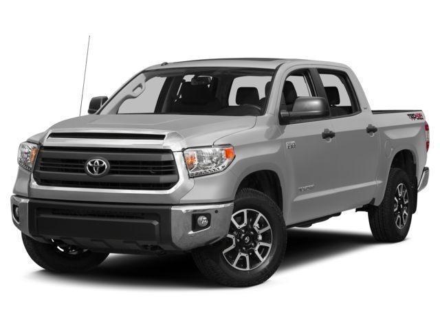 Toyota Tundra 4WD Truck SR5 2016