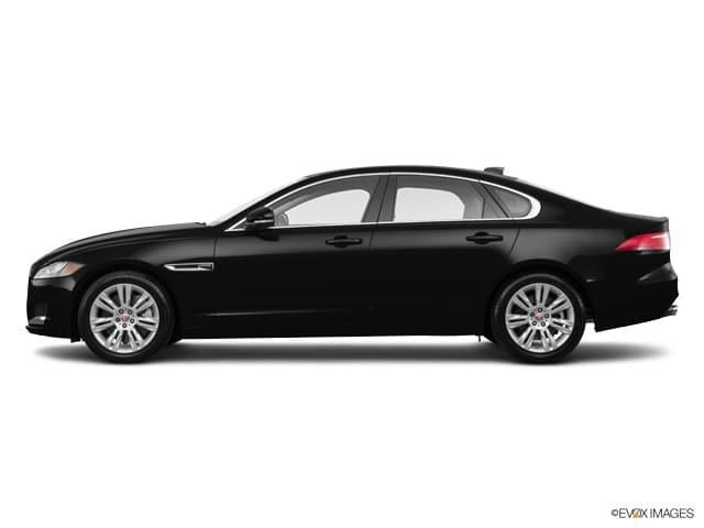 Jaguar XF Premium 2017