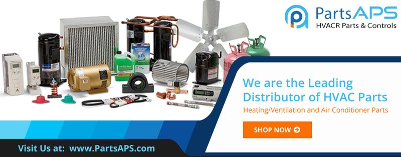 HVAC Parts and Accessories | Air Conditioner Parts | HVAC Parts-PartsAPS