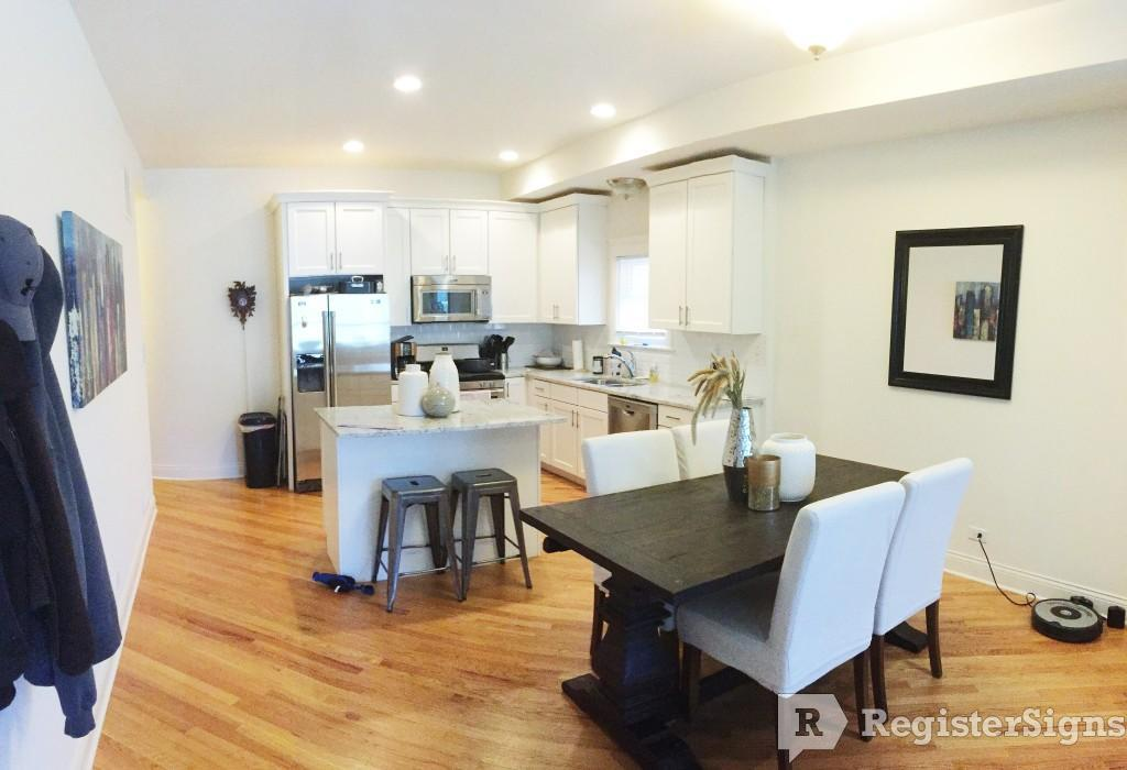 $3300 Three bedroom Apartment for rent