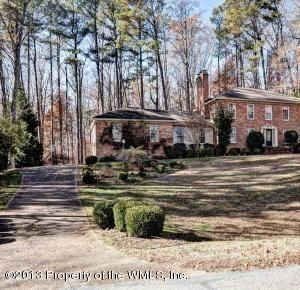Marshall Toney, Realtor-Berkshire Hathaway HomeServices Towne Realty